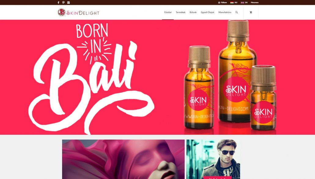 skin-delight.com